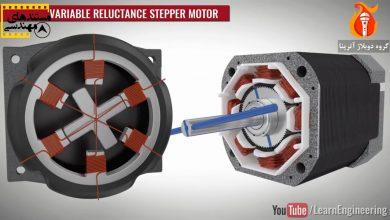 Photo of استپر موتور چیست؟