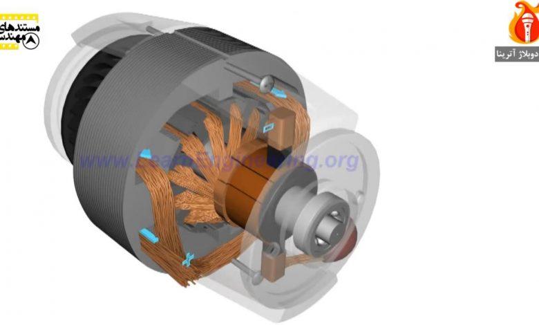 موتور یونیورسال