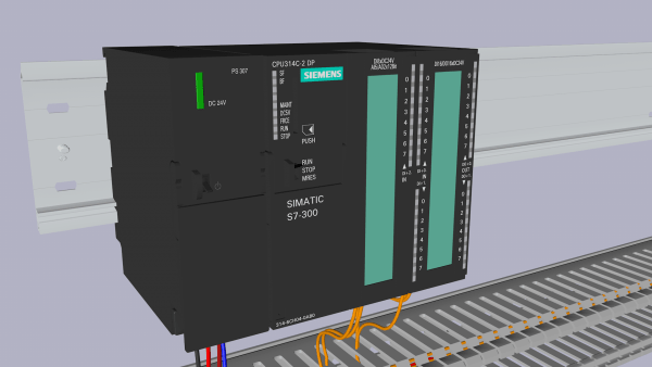 آموزش PLC S7-300